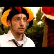 An Awkward Purim (5-Minute Funny Video)