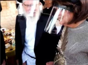 A Personal Message from Rebbetzin Heller on Her Wedding