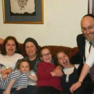 Meet this Week's JewishMOM: London's Vicki Belovski