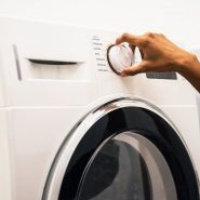 The Blessing of a Broken Washing Machine