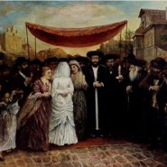 A Miraculous Wedding in Belz