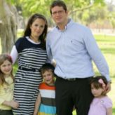 """How the Family of Chani Weinroth A""""H Celebrated her Birthday"""