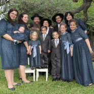 Raising a Chassidic Family in Bangkok