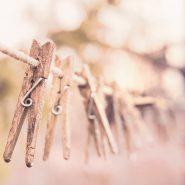 Laundry Secrets by Chaya Cohen