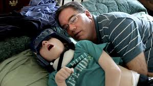 The Teacher's Teacher–His Mentally Disabled Son (11-Minute Moving Video)