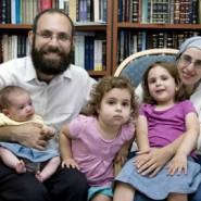 Meet This Week's JewishMOM: Ariel's Yael Maizels