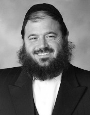 JewishMOM.com's 2012 Person of the Year: Rabbi Yakov Horowitz