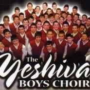 Yeshiva Boys Choir Newly-Released Video: Amein (4-Minute Fun Video)