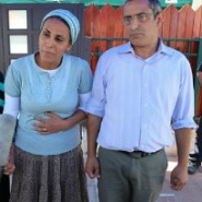 Eyal Yifrach's Father and Mother Speak (2-Minute Video)